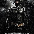 The dark knight rises - tv spots