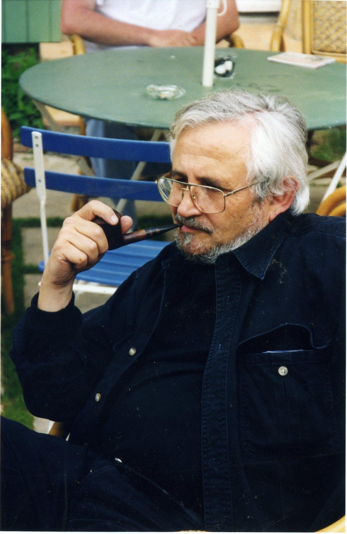 Bernard Réglat