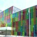 Le palais des congres