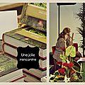 Salon du livre gourmand de périgueux en images