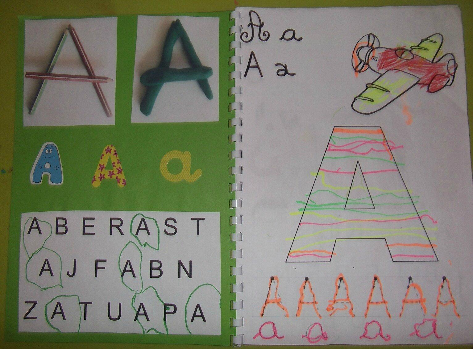 Coloriage Alphabet Ms.Suite De Notre Livret Alphabet Madrassatoun