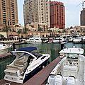 059 - The Pearl marina