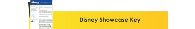 Disney Showcase