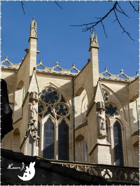 Cathedrale St Jean 4