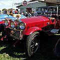 Alfa romeo 6c 1750 roadster 1929-1933