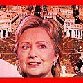 Wikileaks: clinton, obama, soros ont renversé le pape benoît xvi lors d'un coup d'état au vatican