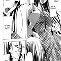 [manga scanlation] kimi no iru machi 99