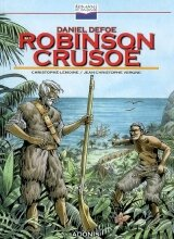 Defoe&Lemoine_Robinson Crusoe