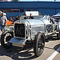 Ford speedster v8 1927