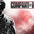 Company of heroes 2 : test pc