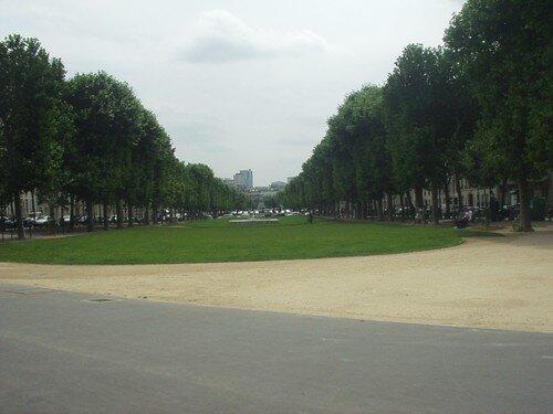Avenue de Breteuil