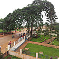 L'alliance divine entre le grand archange ne muanda kongo et les bena kongo : yala nkuwu !