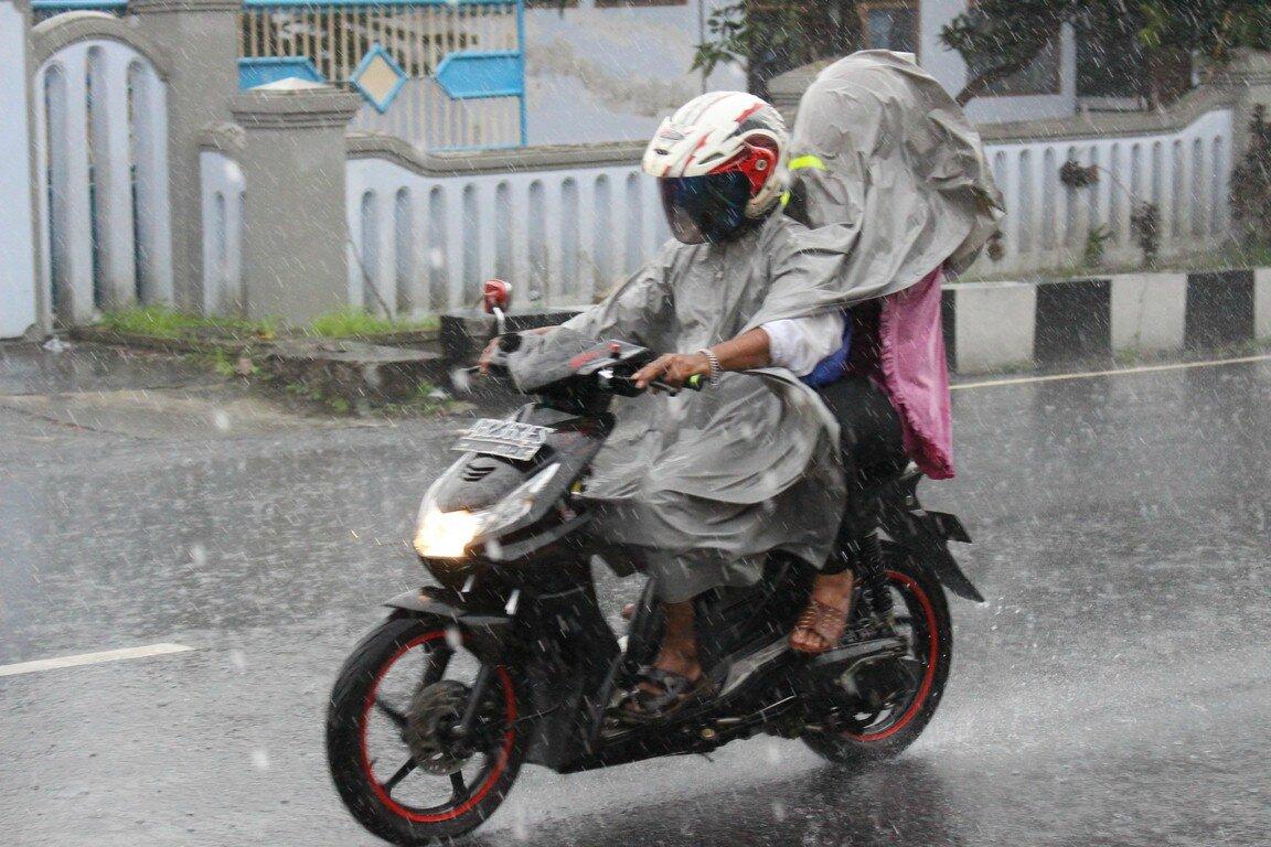 Permis de conduire indonésie moto pour les touristes