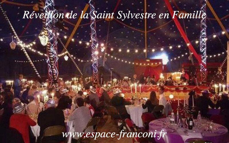 reveillon Saint Sylvestre paris reveillon du 31 en ile de france reveillon Saint Sylvestre 2017 seine et marne soiree diner spectacle dansant
