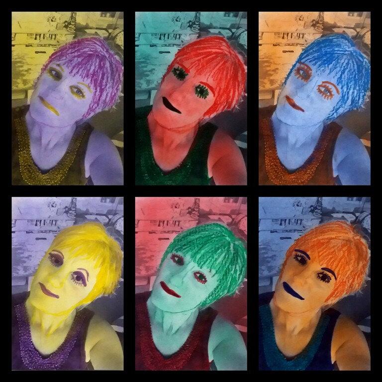 23-Complémentaires A la manière de Andy Warhol (92)