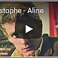 Aline (partition - sheet music)