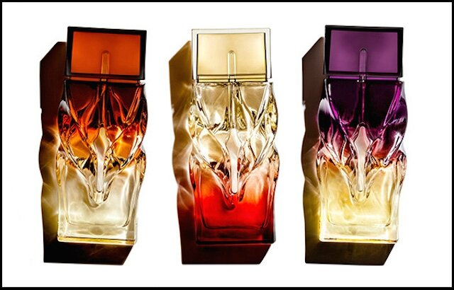 christian louboutin parfums