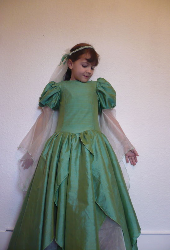 Princesse grenouille