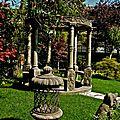 Jardin vénitien.