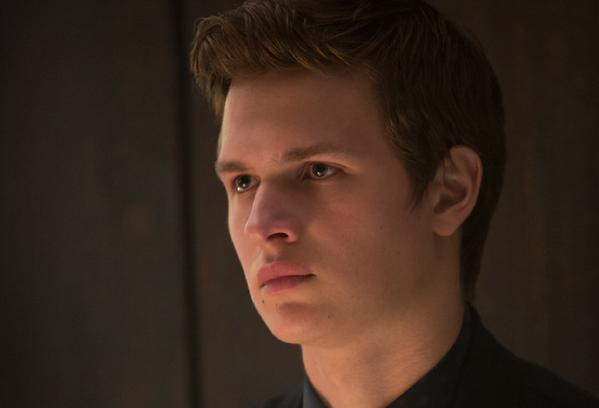 Caleb Insurgent movie