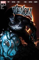 venom the end