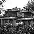 Habitation Clément, maison de maitres