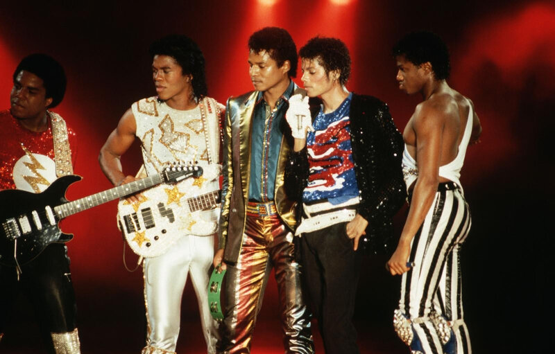 The Jacksons_Victory_Tour_13