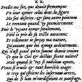 Sonnet xx - louise labé