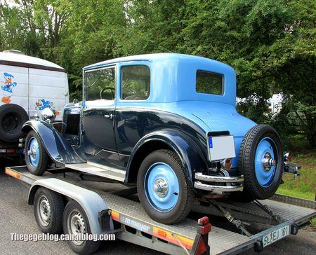 Citroen type C4 faux cabriolet de 1929 (Retro Meus Auto Madine 2012) 02