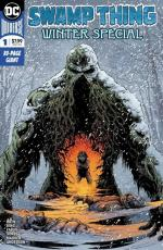swamp thing winter special 01