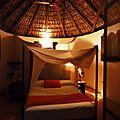 Notre chambre à Zipolite