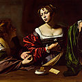 Dallas museum of art presents rare chance to see a masterpiece by caravaggio