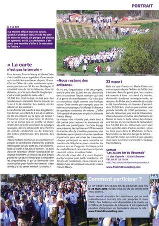 Libourne Avance - n22 - Mars 2009 - Page 11