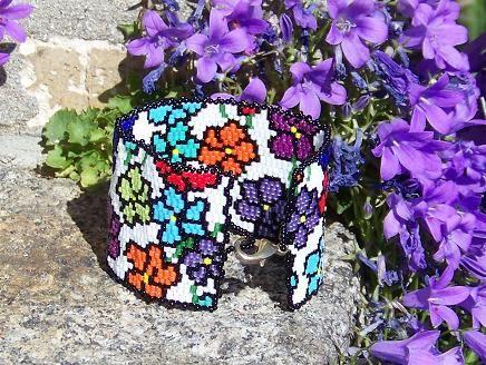 Fleurettes (de Pencio)