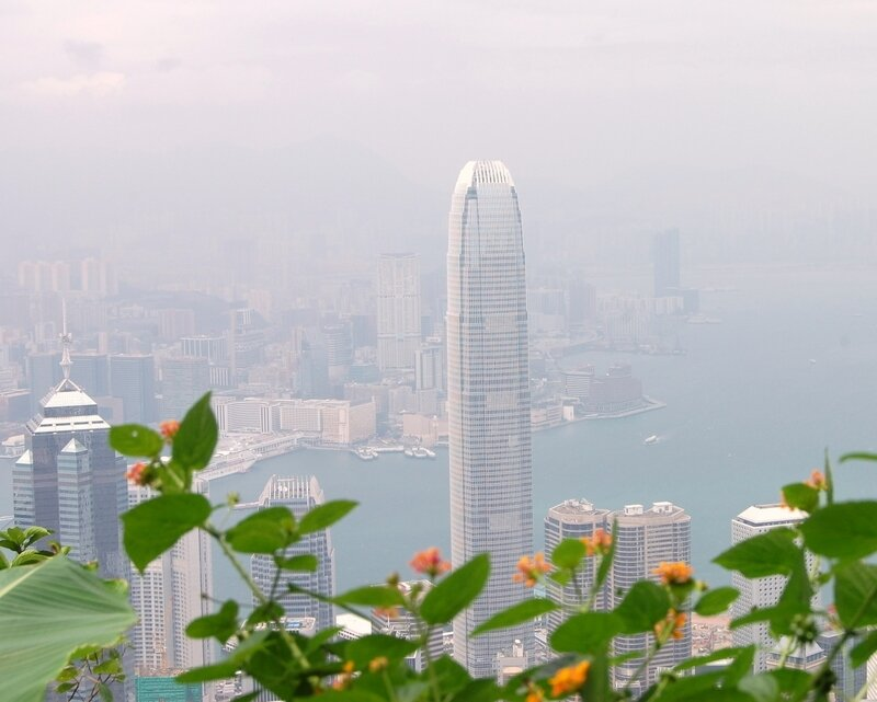 Chine - Hong Kong