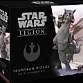 Star wars : legion - cela commence à prendre forme...