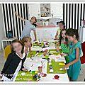 atelier cupcakes enfants nimes Fille 2