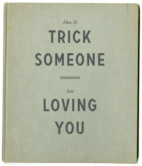 Trick Someone