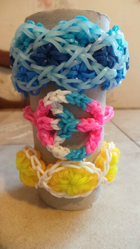 bracelet élastique (2)
