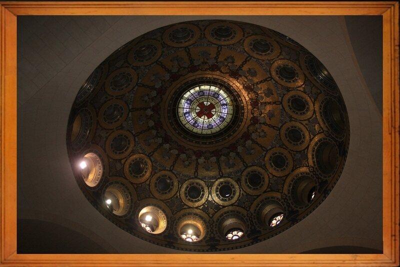 Interieur basilique 5