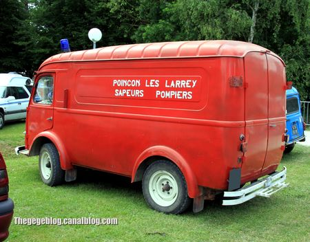 Renault goelette pompier (Retro Meus Auto Madine 2012) 02