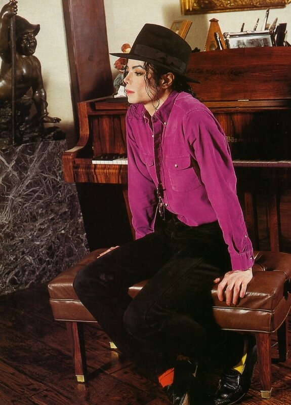 Harry-Benson-Photoshoot-michael-jackson