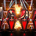 The Voice saison 9 - 2020