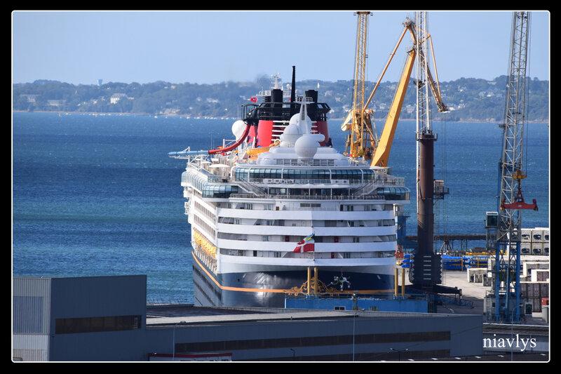 3 Disney à Brest 5