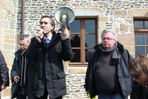 syndicat mixte baie du Mont-Saint-Michel VEOLIA Ardevon grille tarifaire opposants