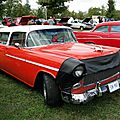 Chevrolet bel air nomad wagon-1955