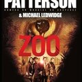 Zoo - james patterson et michael ledwidge - editions de l'archipel
