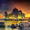 masjid malaka mlisia