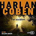 Par accident, de harlan coben