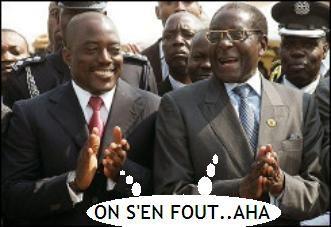 KabilaMugabe